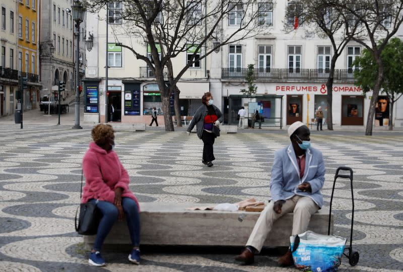Portugal relaxes coronavirus lockdown with 'sector-by-sector' plan