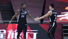CBA》梅奧34分助威 遼寧2連勝進冠軍賽