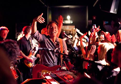 Bruce Springsteen to Play Intimate SXSW Show