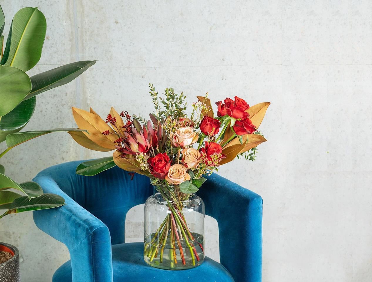 <p>The clock is ticking and Mother's Day is less than a week away. Don't freak out—from seasonal peonies to air-purifying snake plants, there's still time to make your mom feel special. Shop our roundup of the 21 best websites for flower and plant delivery services, here<br></p>