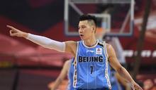 林書豪返CBA 陸媒:北京很有誠意