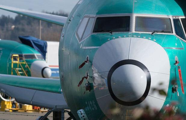 Netflix Picks Up Documentary on 737 Boeing Max Plane Crashes From Director Rory Kennedy