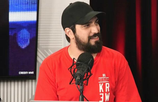 WWE's 'Backstage' on FS1 Hires Ryan Satin as Correspondent