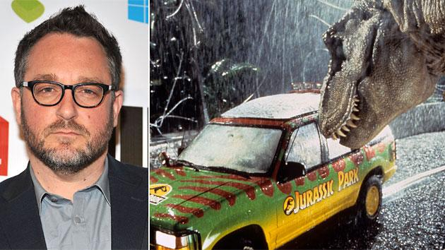 'Safety Not Guaranteed' Director Colin Trevorrow Signs On For 'Jurassic Park IV'