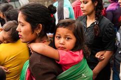 425尼泊爾地震賑災勸募專案