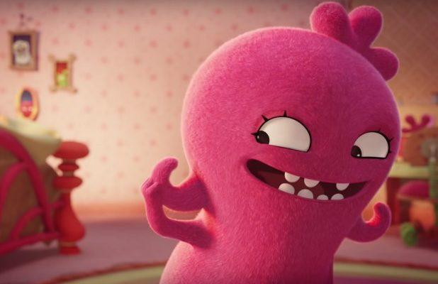 STX Entertainment Inks Partnership With Alibaba to Produce, Finance More 'UglyDolls'