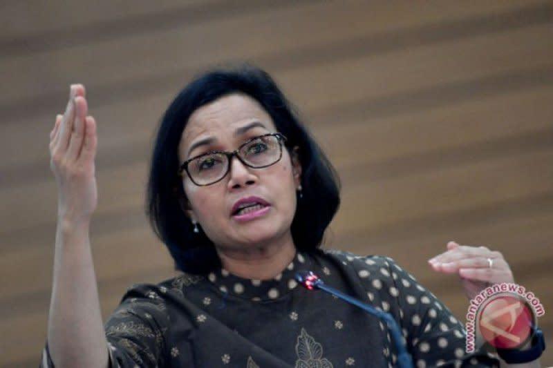 Pemerintah alokasikan anggaran belanja Kemenhan Rp136,99 triliun