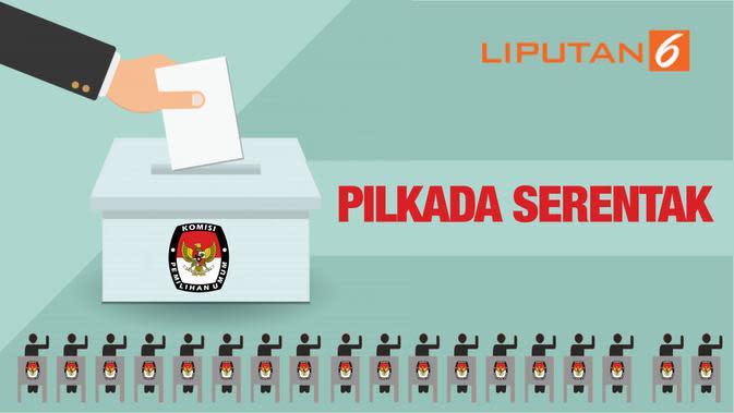 AHY Dukung Pasangan Ngesti Nugraha dan Basari di Pilkada Semarang 2020
