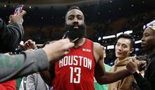 NBA/大哥和三弟再聯手?籃網願出4球員換Harden組三巨頭