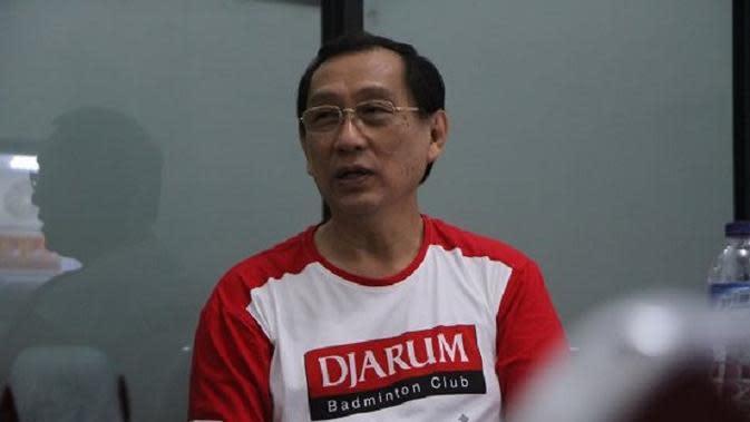 Legenda Bulutangkis Indonesia Berpulang