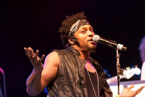Bonnaroo Saturday 2012: D'Angelo Returns, Alice Cooper Goes Gaga