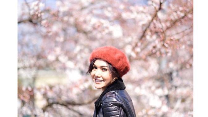 Yuni Shara (Sumber: Instagram/yunishara36)