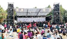 長榮交響樂團應邀台灣咖啡節演出