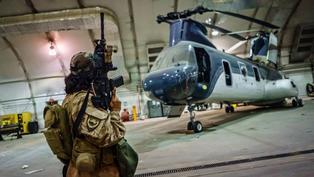 黑鷹、悍馬上陣,美軍撤走後的塔利班是何種規格的武裝?這可能是一個擁有空軍的極端組織