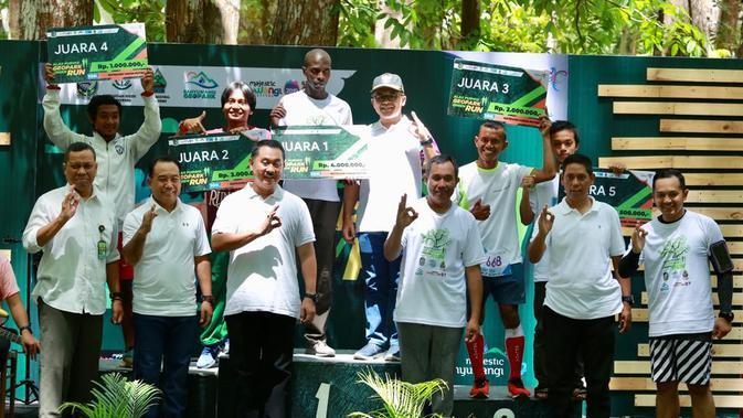 Alas Purwo Geopark Green Run