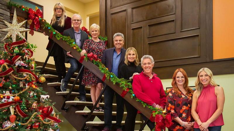 A Very Brady Christmas on Hulu