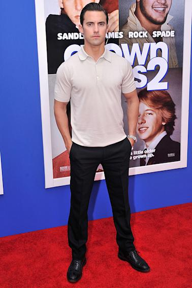 """Grown Ups 2"" New York Premiere"