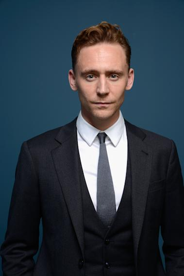 """Only Lovers Left Alive"" Portraits - 2013 Toronto International Film Festival"