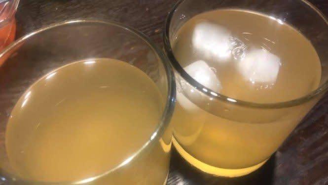 Minum Air Sereh Wangi dan Lemon Setiap Hari, Asam Urat dan Maag Hilang