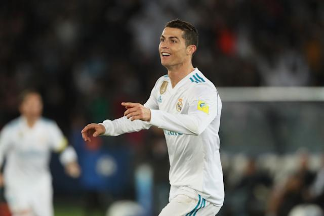 Real Madrid bate Grêmio e conquista hexa do mundo; Pachuca fica em terceiro
