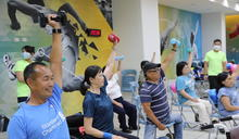 綜合》首創「身心障礙者運動巡迴指導團」 身障團體福音
