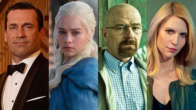 Attention, Emmys: Your Best Drama Series Category Is Broken, and Here's How to Fix It