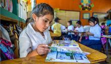 全球億萬兒童面臨失學,急需救助一圓「上學夢」