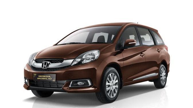 Honda Mobilio pada September 2014 mengalami peningkatan penjualan sebanyak 888 unit dari bulan sebelumnya.
