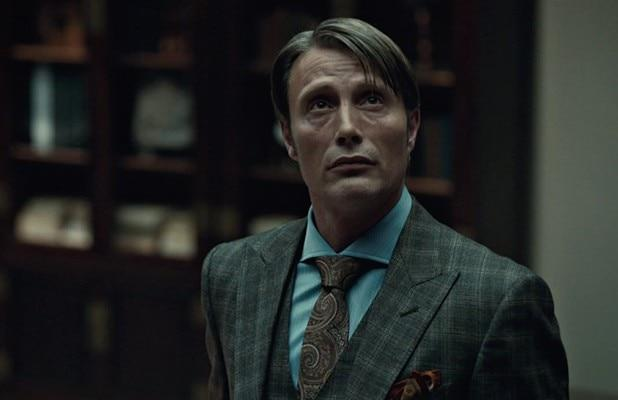 'Hannibal' Creator Bryan Fuller Says NBC Wanted John Cusack or Hugh Grant for Lecter Role