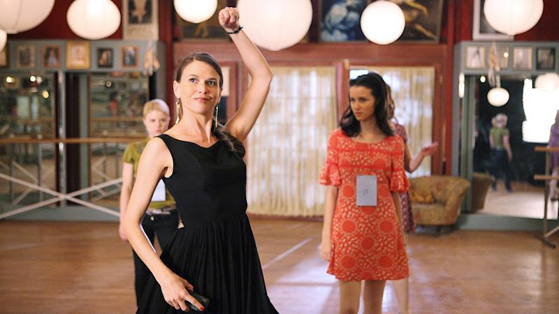 'Bunheads' Loss Gives Tax Credits For 5 Films, 2 TV Movies (EXCLUSIVE)