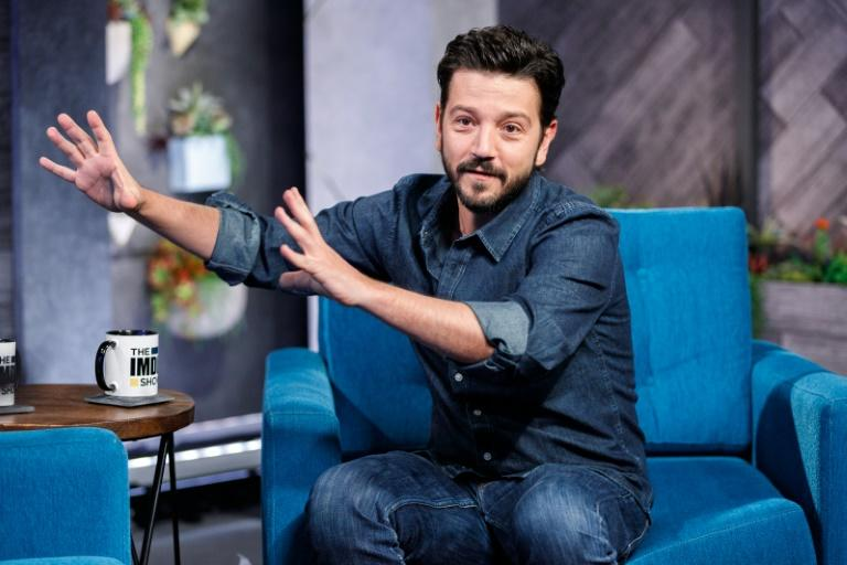 Diego Luna shows his activist side in latest TV show