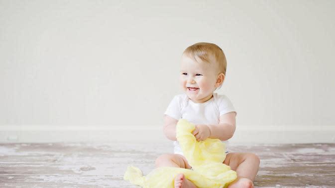 Ilustrasi bayi | pexels.com