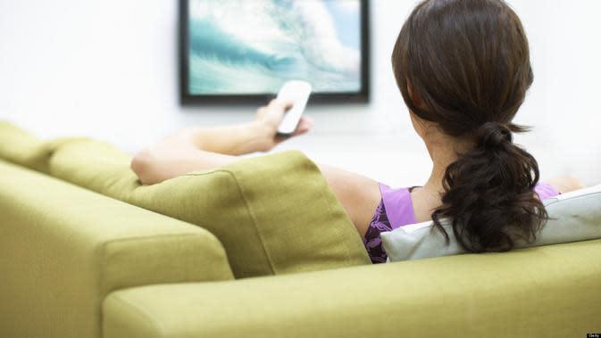 Menonton Tv : via : i.huffpost.com