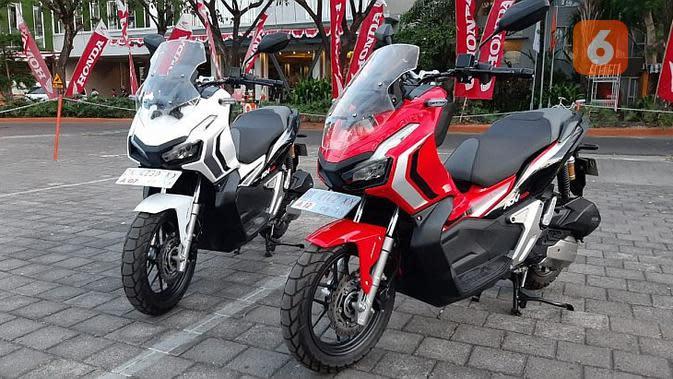 Susul NMax, Honda ADV Segera Masuk Pasar Eropa