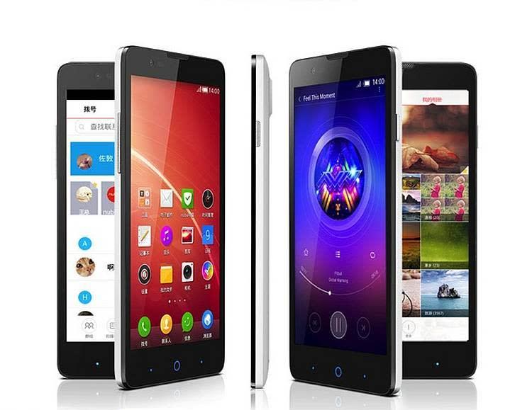 ZTE RedBull 1 ZTE RedBull: Smartphone 4G LTE Harga Rp1 Jutaan smartphone news mobile gadget