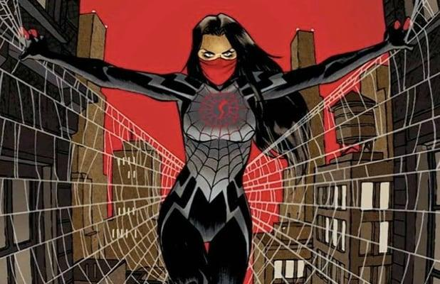 Live-Action Series Based on Marvel Comics' Silk in the Works at Sony Pictures TV