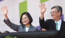 【Yahoo論壇/葉耀元、吳冠昇】一場「亡國感」與「安全感」的對決