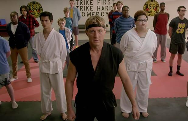 'Cobra Kai' Creators Reveal How Move to Netflix Could Lead to Spinoffs