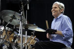 Levon Helm — Ten Places To Begin Appreciating The Man At The Helm of The Band!