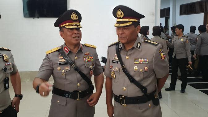 Dua Kelompok Massa Bentrok di Depan Kantor PCNU Solo