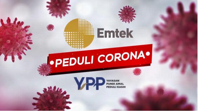 EMTEK Peduli Corona juga menyampaikan paket APD serupa kepada RSUD Kota Kendari dan Rumah Sakit Islam Namira di NTB. (Foto:Liputan6)