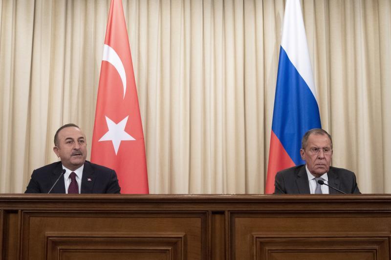 Rusia kecilkan kegagalan perundingan Libya sebelum KTT Berlin