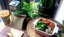 植物基飲食正夯!星巴克推出植物肉系列蔬食