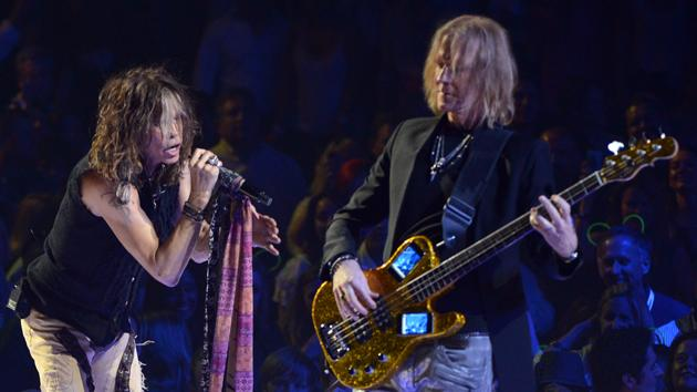 Aerosmith Bassist Tom Hamilton Forced to Leave Australian Tour