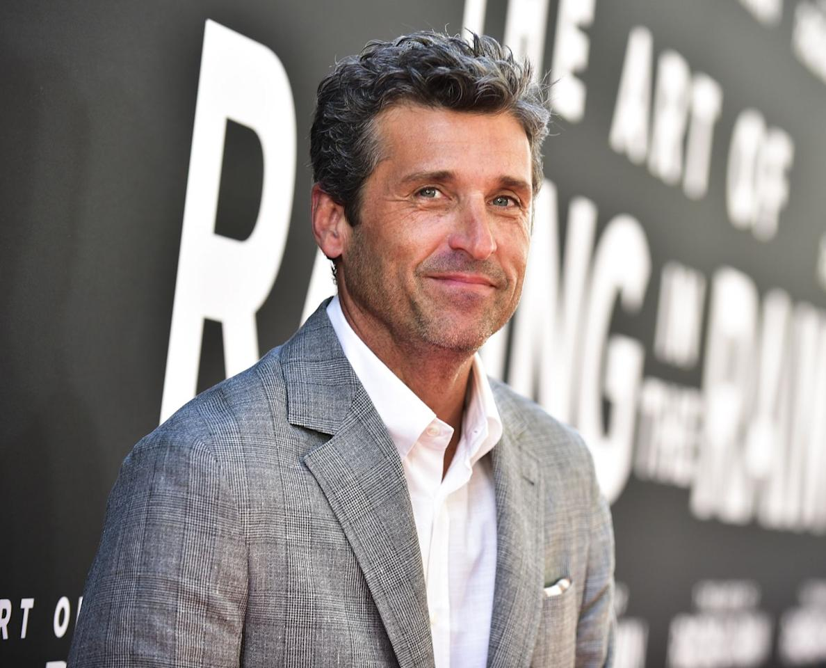 """<p>Unlike several other character departures on the show, Derek's came without warning — which left fans wondering <a href=""""https://www.goodhousekeeping.com/life/entertainment/a26976871/why-did-patrick-dempsey-leave-greys-anatomy/"""" target=""""_blank"""">why actor <strong>Patrick Dempsey</strong> left the show</a> so suddenly. Reportedly, Patrick simply wanted to move on to other projects. He told <a href=""""https://people.com/tv/greys-anatomy-patrick-dempsey-shonda-rhimes-agree-to-kill-mcdreamy/"""" target=""""_blank""""><em>People</em></a> in 2016: """"It had been long enough. It was time for me to move on with other things and other interests. I probably should have moved on a couple of years earlier.""""  </p>"""