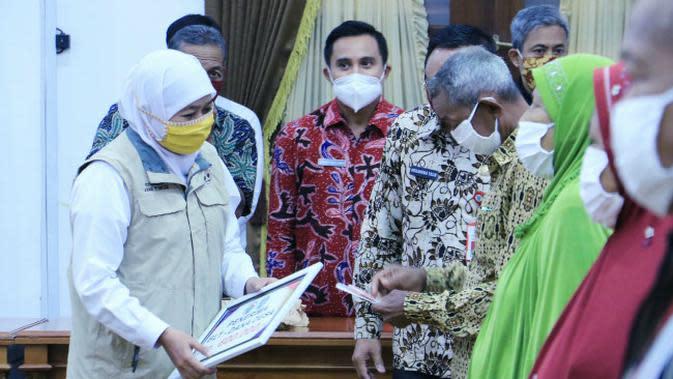 Realisasi Transfer ke Daerah dan Dana Desa Capai Rp 241,4 Triliun