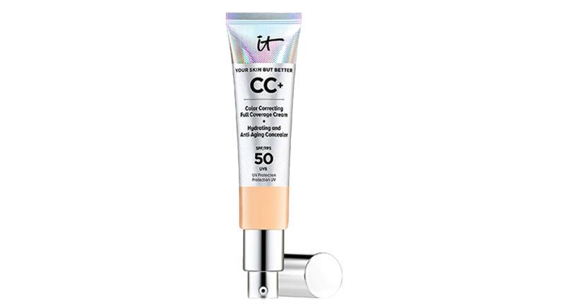 IT Cosmetics Your Skin But Better CC+ Cream Original SPF 50+