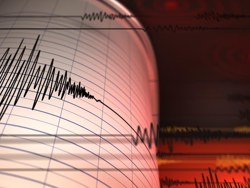 重新劃設地震集中區 更新重點區域