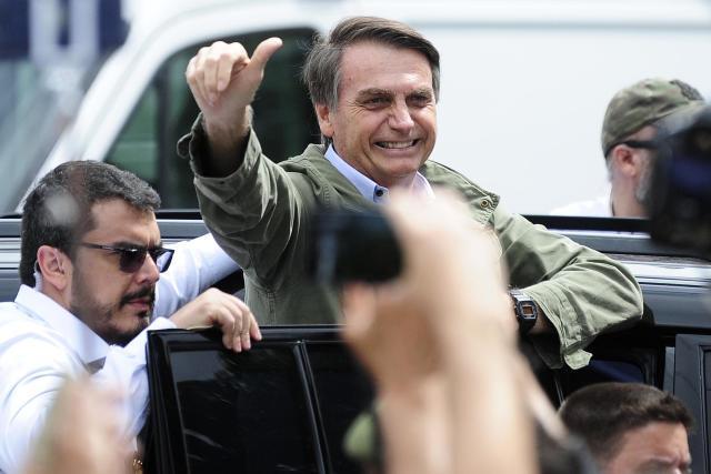 A equipe do próximo presidente, Jair Bolsonaro, estuda acabar com o Ministério do Trabalho no novo governo (Dhavid Normando/Futura Press)