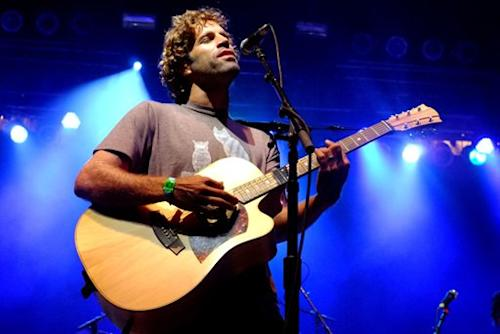 Jack Johnson Lights Up New York Skyline at PBS Taping